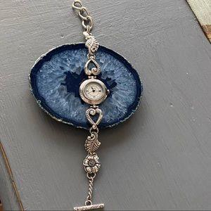 Brighton Victoria Watch Toggle Bracelet
